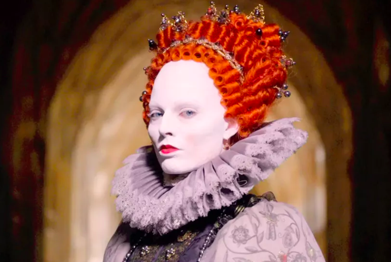 Mary Queen Of Scots Woke Movie Of The Year Theweeflea Com