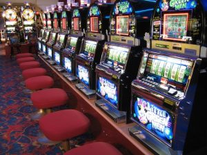 some-slots-games
