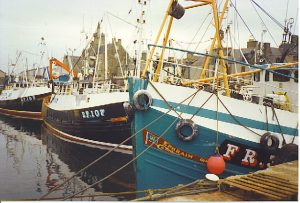 Fraserburgh_Harbour
